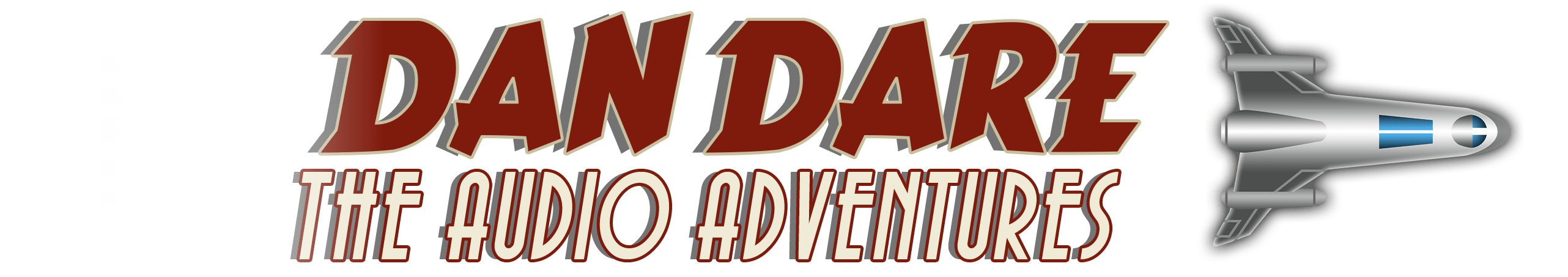 Audio Adventures of Dan Dare